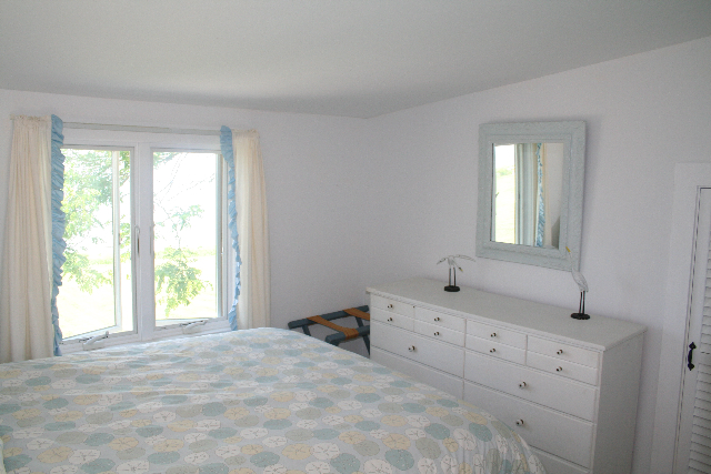 Oceanfront Double Bedroom #2
